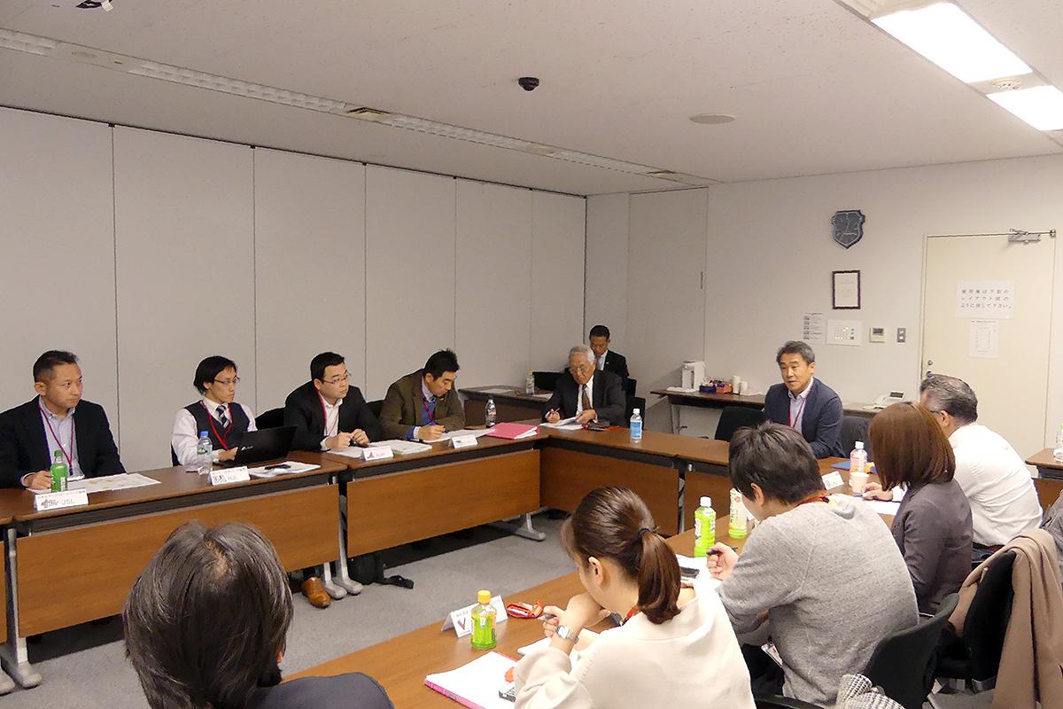 第12回ビジネスマネジメント講座