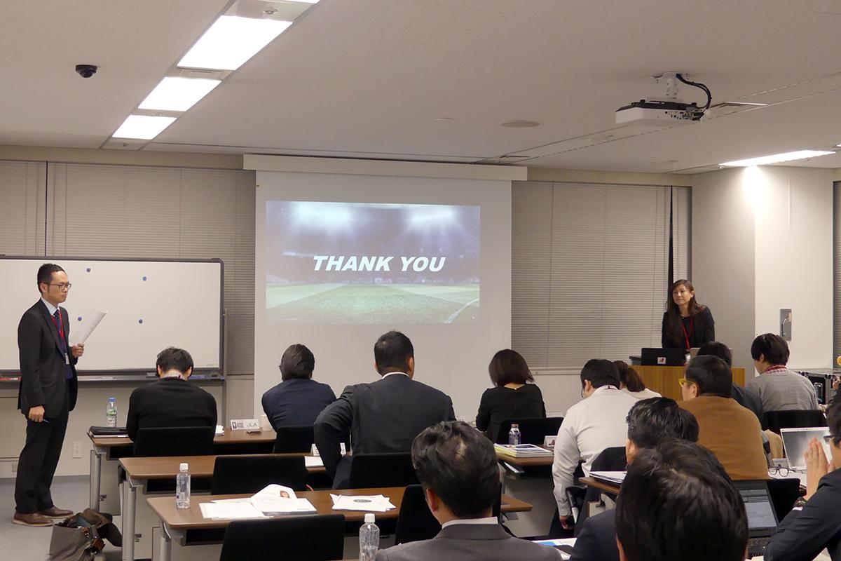 第13回ビジネスマネジメント講座