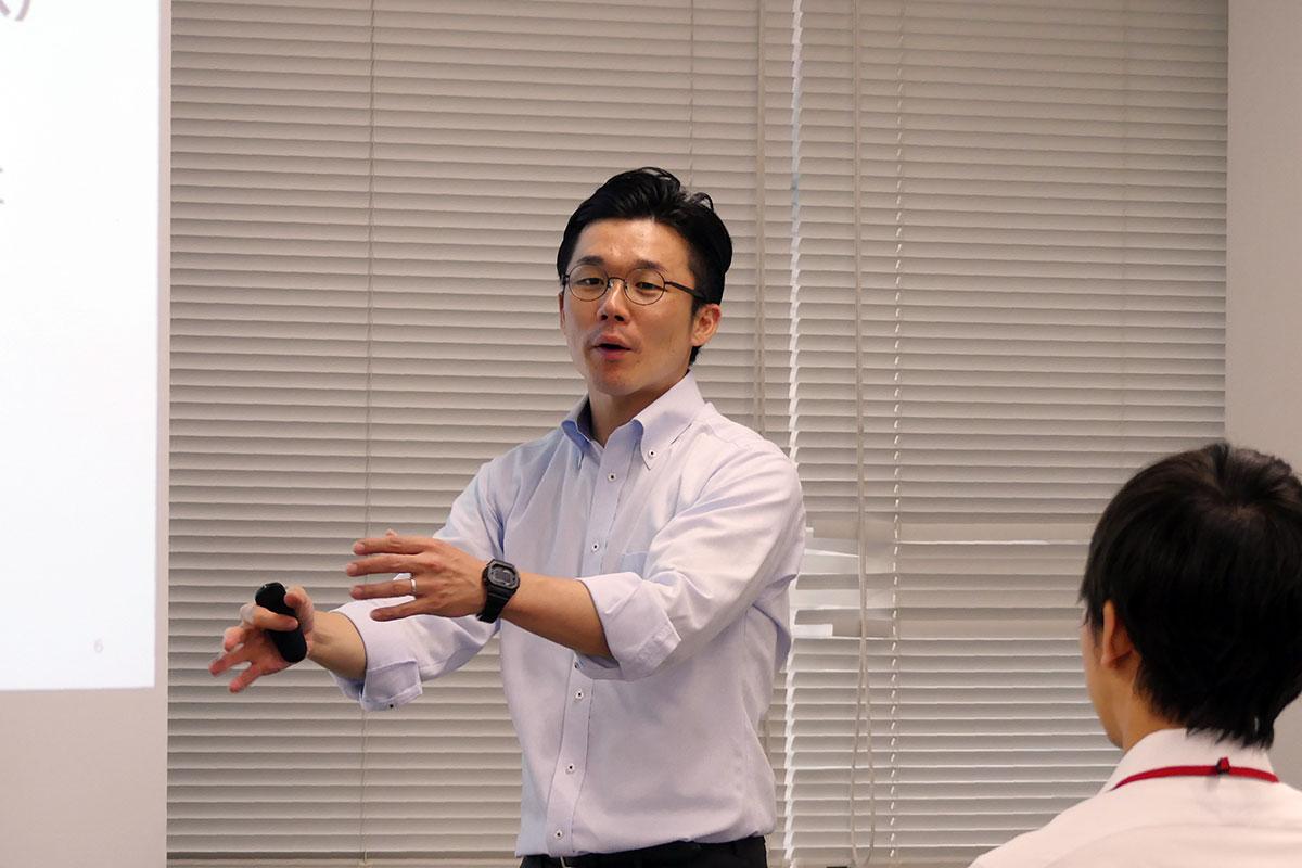 ビジネスマネジメント講座