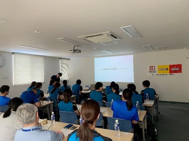 第1回アスリートアディクション対策プロジェクト会議