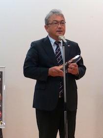 櫻井嘉人氏