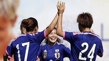 女子サッカーワールドカップ開幕...