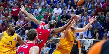 (C) FIBA Europe Official Site